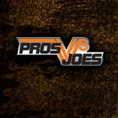 Pros vs. Joes: Could You Be PVJ Champ?