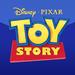 Toy Story (Deutsch) Interaktives Buch