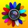FX Photo Studio: Pro-Effekte und Filter, schnelle Kamera sowie Bildbearbeitung (AppStore Link)