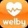 Welby血圧ノート〜血圧と体重をらくらく...